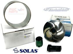 Seadoo Rxp-x 255 Rxt Wear Ring Stainless Steel Solas Impeller Tool Srx-cd-15/20r