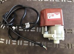 March Marine Air Conditioner 230v Ac Pump Lc-2cp-md