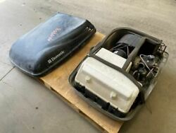 Used Dometic Penguin 936000930 Rooftop Ac Unit From 2015 Newmar Ventana Rv 29643