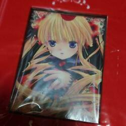 Rozen Maiden Peach-pit Poker Card Game Trump Playing Cards Official Japan