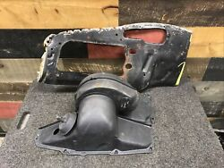 1966 1967 Gto Chevelle Olds Outer Blower Motor Case Air Condition