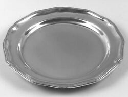 Wilton Armetale Queen Anne Service Plate Charger S770251g2