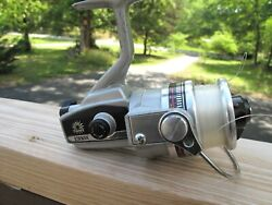 Daiwa 1300x Spinning Reel- Great Working Condition.