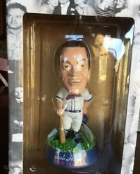 Bob Hope Bobblehead Indians Bobblehead Cleveland  Former Owner   New In Box