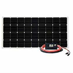 Go Power Extreme Complete Solar And Inverter System, 480w