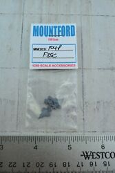 Mountford Aircraft Lockheed F35 C Diecast Metal 3 Pieces 11250 Scale