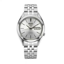 Seiko Snkl15k1p Stainless Menand039s Watch