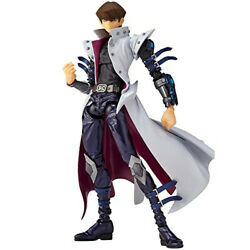 Vulcanlog 012 Yu-gi-oh Revo Kaito Non-scale Pvc And Abs Painted Movable Figure