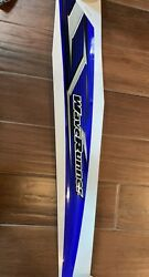 Yamaha F2s-u417jf-6o Graphic 5 2013 Fx Sho Blue Lh Front Decal