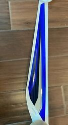 Yamaha F2s-u417d-6o Graphic 3 2013 Fx Ho Blue Front Decal Left Hand
