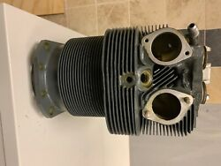 Lycoming Cylinder Assy Lw-12427 Io-540 C4b5 With 8130