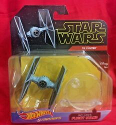 New Hot Wheels Star Wars The Fighter Ages 4+