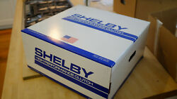 Mustang Shelby Gt500 High Performance Twin Disc Clutch 2010-2012 5.4l With Slave