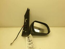 Passenger Side View Mirror Power Heated With Memory Fits 15-17 Toyota Sienna