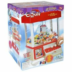 Carnival Crane Claw Game - With Animation And Sounds Play Coins Arcade Party