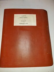 •national Cash Register Co. Class 395 Svc. Manual Vol. Iii Peripheral Units...