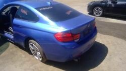 Rear Clip 2 Door Coupe With M-aerodynamic Package Fits 17-19 Bmw 430i 154403
