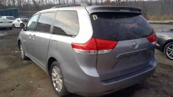 Automatic Transmission 6 Cylinder Awd Fits 11-14 Sienna 149202