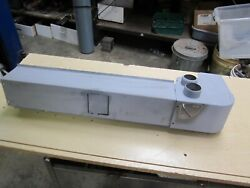 International Scout 800 Heater Box Defroster Control Box