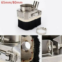 Engraving Dust Cover Spindle Router Spindle Motor Tool Vacuum Cover 1 Durable
