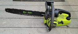 Poulan 2000 Chainsaw For Parts Or Repair