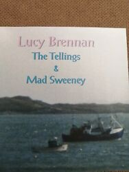 Lucy Brennan Cd The Tellings And Mac Sweeney L.b. Music Courtice Ontario 1997