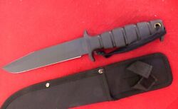 Ontario Usa Made Usa 13 Spec Plus Fighter Sp6 Fixed Blade Knife