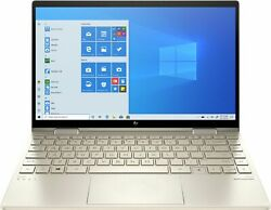 HP ENVY 2 in 1 13.3quot; Touch Screen Laptop Intel Evo Platform Core i7 8...
