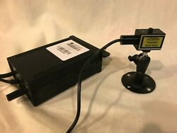 Laserglow Technologies Abp00axxx + Laser And Stand