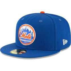 New York Mets New Era 1962 Cooperstown Collection 59fifty Fitted Hat