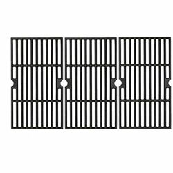 Bbq Cast Iron Cooking Grates Parts For Kenmore Dyna Glo Backyard Grills 3-pack