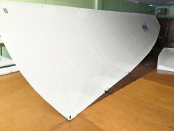 New Corsair F27 Mainsail Built With Dacron Use Your Battens