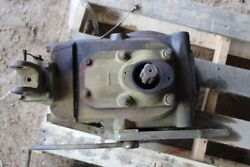 Power Take Off Assembly For David Brown 990 Farm Tractor Used