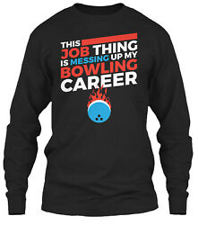 Teespring Order Now Classic Long Sleeve T-shirt - 100 Cotton By Nacho