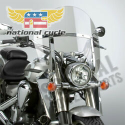 National Cycle 1999-2001 Honda Gl1500cf Valkyrie Interstate Switchblade Chopped