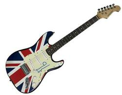 Noel Gallagher Autographed Signed Guitar Acoa