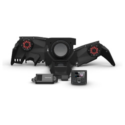Rockford Fosgate X317-stg3 Audio Kit For Select Can-am X3 Models 2017 – 2021