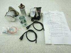 New Mistral Engineering Magneto Electronic Ignition Pre-unit Triumph Twin T2408