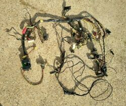 1970 Ford Mustang Under Dash Ac Wiring Harness Without Tac Nice