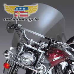 National Cycle 1999-2001 Honda Gl1500cf Valkyrie Interstate Switchblade 2-up