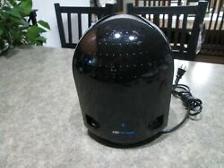 Black Airfree Air Purifier Onix 3000 Silent Filterless Excelent Condition
