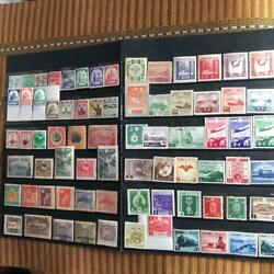 1929 From Showa 19 Up To 74 Types Of Stamps The Ultimate Product With 15 Pairs