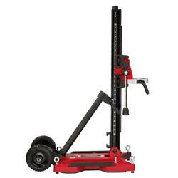 Milwaukee 3000 Mx Fuel Compact Core Drill Stand