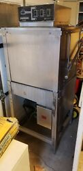 Jackson 200 Series Commercial Dishwasher For Parts Or Repair 90 Disassembled