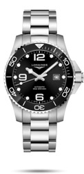 Longines Hydroconquest Ceramic 43mm Automatic Diving Watch