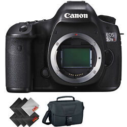 Canon Eos 5ds R Dslr Camera Body Only + 2 Year Accidental Warranty