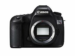 Canon Eos 5ds R Digital Slr +low-pass Filter Effect Cancellation Body Only