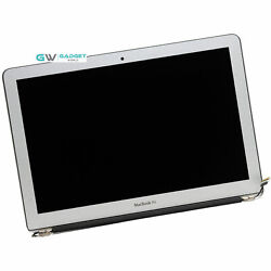 Macbook Air 13 A1466 2013 2014 2015 2017 Lcd Screen Display Assembly Complete Uk