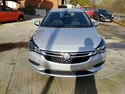 Mk7 Vauxhall Astra K Front End - Bonnet Bumper Lights Wings And Rad Pack
