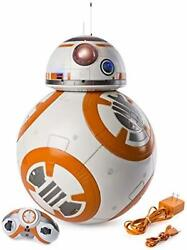 Star Wars Hero Droid Bb-8 Overall Height About 48 Cm F/s W/tracking Japan New